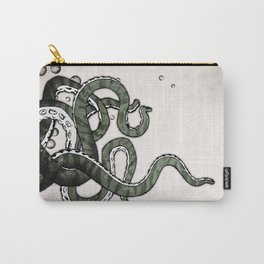 Octopus Tentacles Carry-All Pouch