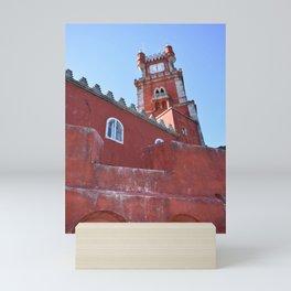 Pena Palace Mini Art Print