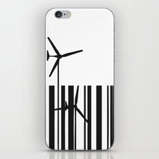I+D+i iPhone & iPod Skin