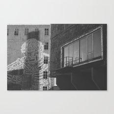 scene(ry) Canvas Print