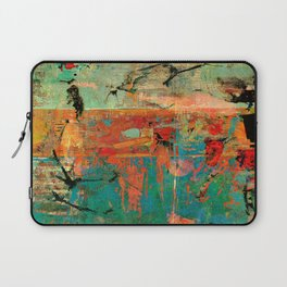 Trojan Horse (new version) Laptop Sleeve