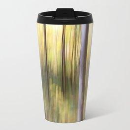 Morning Blur Travel Mug