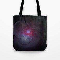 Rose Nebula  Tote Bag