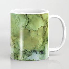 Green Sky Coffee Mug
