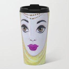 Walk in Beauty Travel Mug