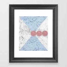Alchemy Moment Framed Art Print