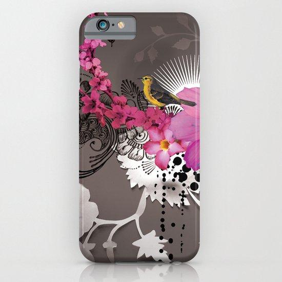 Romantic iPhone & iPod Case