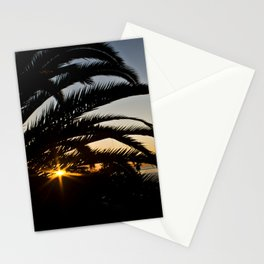 La Jolla View Stationery Cards