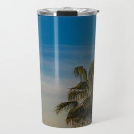 Wedge Sunrise Travel Mug