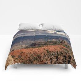 North_Rim Grand_Canyon, Arizona - II Comforters