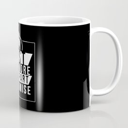 Just One More Car Part I Promise - Funny Tuning Illustration Coffee Mug