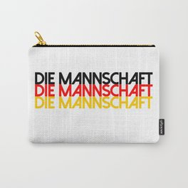 Euro 2016: Germany Carry-All Pouch