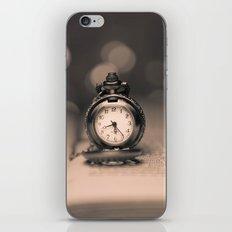 Reading Time iPhone & iPod Skin