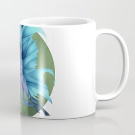 blackberry fairy Coffee Mug