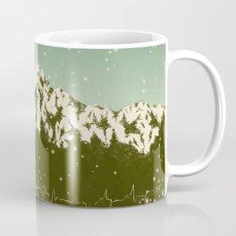 Mountain Brew Coffee Mug