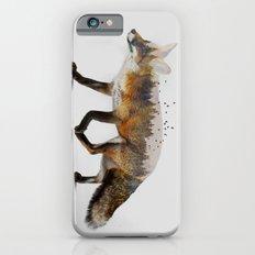 Red Fox Slim Case iPhone 6s