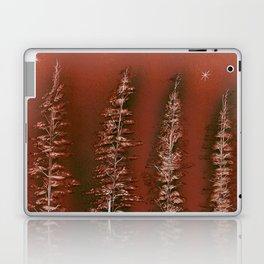 Tamarack Trees Laptop & iPad Skin