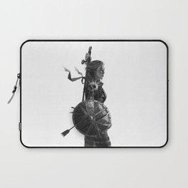 Warrior 6 Laptop Sleeve