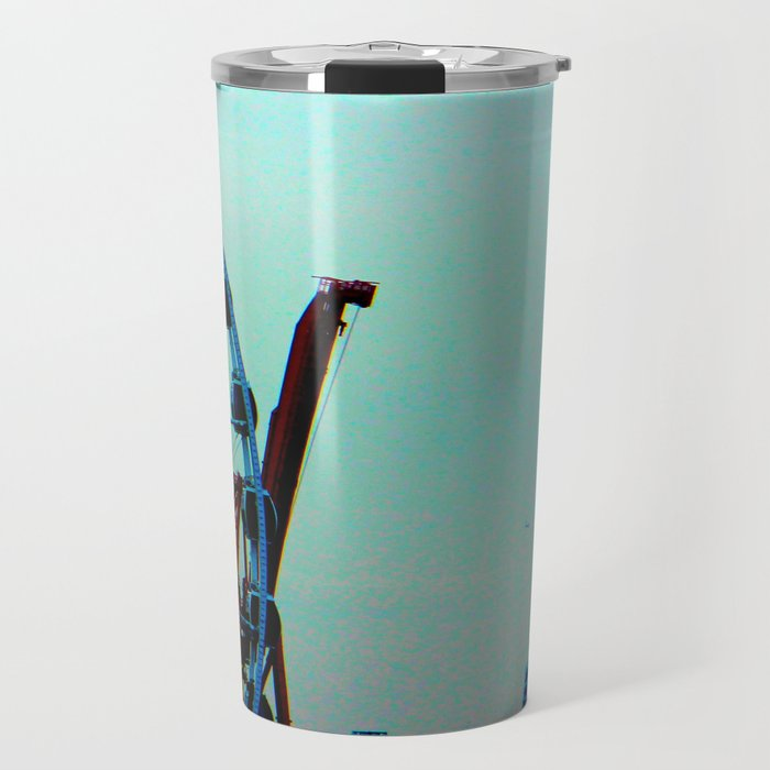 Cargosel Travel Mug