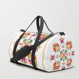 Provincial Yazd Duffle Bag