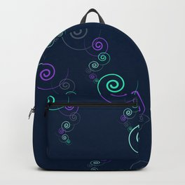 Engrossed Backpack
