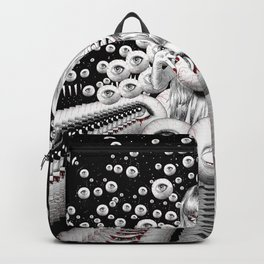 Planetary Echoes Backpack