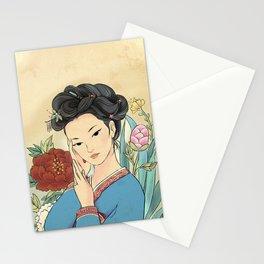 Minhwa: Korean Beauty Stationery Cards