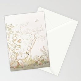 Southern Woodland Stationery Cards