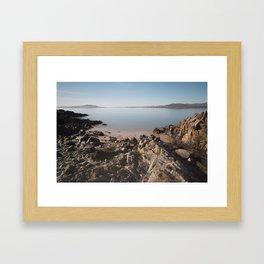 Lough Swilly Framed Art Print