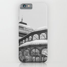 Crystal Palace iPhone Case