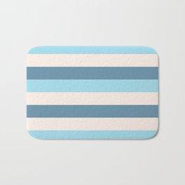 Stripes - Vacation Bath Mat