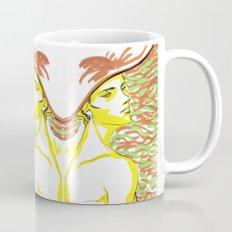 summer girl 1 Mug