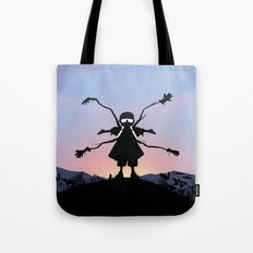Doc Ock Kid Tote Bag