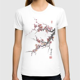 Cherry Blossom One T-shirt