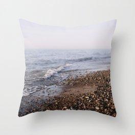 Mythos Throw Pillow