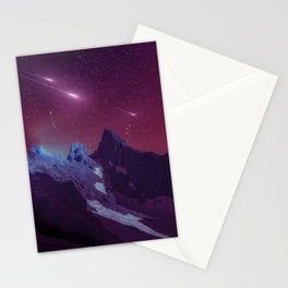 Beaming Beings Stationery Cards