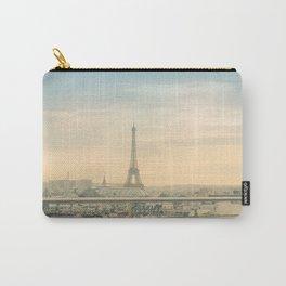 Paris mon amour Carry-All Pouch