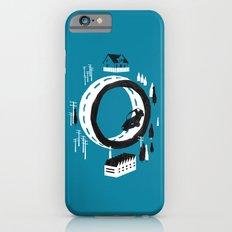 The Suburbs iPhone 6s Slim Case