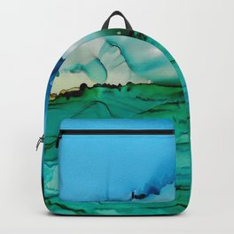 Storm Brewing Backpack