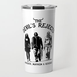 The Devil's Rejects Travel Mug