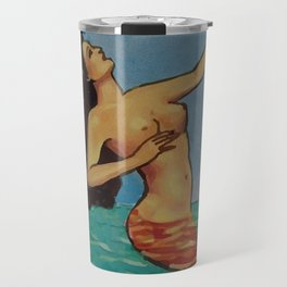 La Sirena Travel Mug