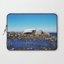 Stranded Iceberg Laptop Sleeve