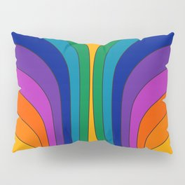 Summertime Wing Pillow Sham