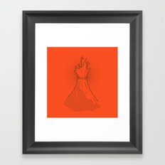 Iconoblast Framed Art Print