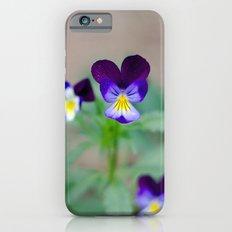 Violas iPhone 6s Slim Case