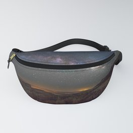 Fairyland Canyon Starry Night Photography Fanny Pack