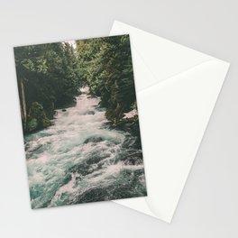 Mckenzie River Stationery Cards