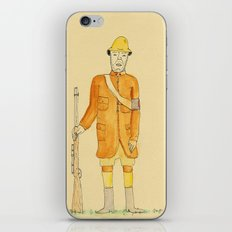 Drawings About Something: iPhone & iPod Skin