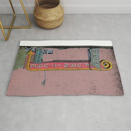 Grace's Furniture - Logan Square Rug