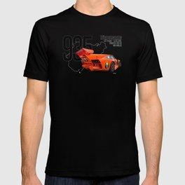 Porsche 935 K3 Jagermeister  T-shirt